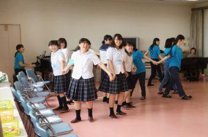 東九州短期大学